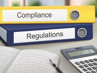 Exportkontrolle und Compliance
