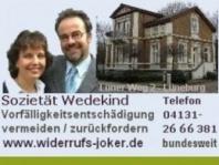 Kreditwiderruf – Widerrufsjoker. BHW. Textbaustein/Muster-Brief. Achtung: Frist 21. Juni 2016.