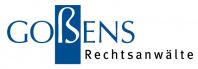 Logo_Goßens_Rechtsanwälte