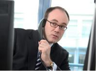 Rechtsanwalt Kim Oliver Klevenhagen, Fachanwalt für Bank- und Kapitalmarktrecht