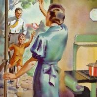 Berufsunfähigkeitsversicherung Hausfrau