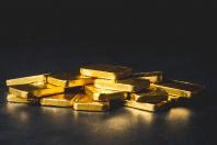 Gold-Konto