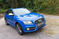 Audi SQ5 OLG Urteil