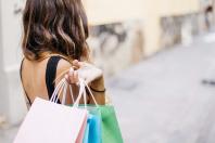 Einkauf durch Unbekannte im Internet