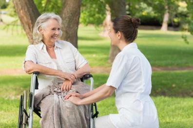Betreuungsrecht Pflege