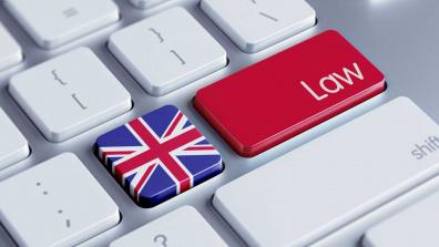 Britisches Recht