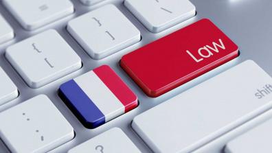 Französisches Recht