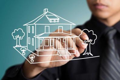 Grundstücksrecht Wohnrecht