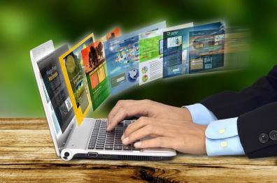 Internet, IT und Telekommunikation
