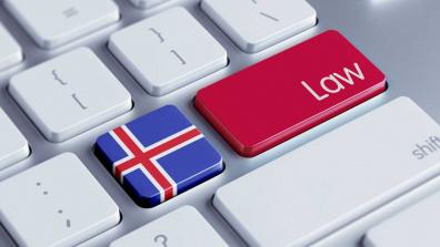 Isländisches Recht