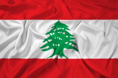 Libanon Recht