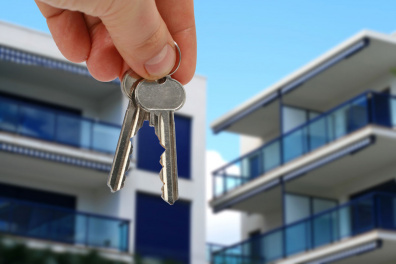 Miete und Wohnungseigentum
