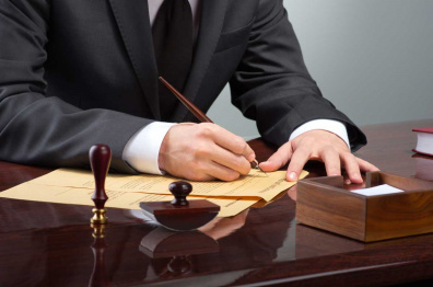 Anwalt Notar
