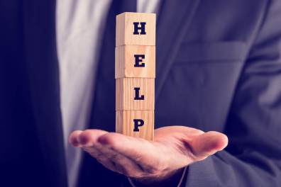 Opferhilfe und Opferausgleich