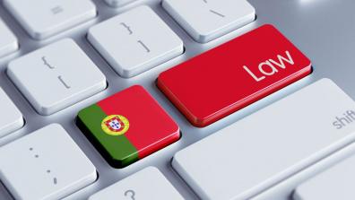 Portugiesisches Recht