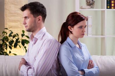 Scheidungsrecht Ehescheidung