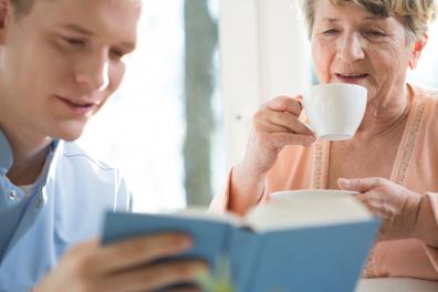 Seniorenrecht und Seniorenvertretung
