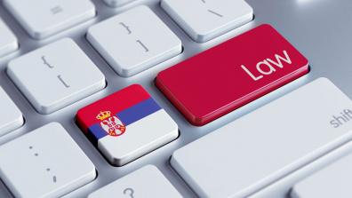 Serbisches Recht