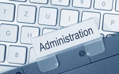 Staat und Verwaltung