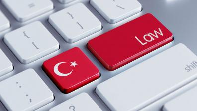 Türkisches Recht