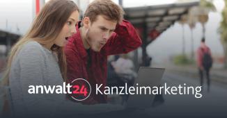 Checkliste: Wann brauchen Kanzleien eine Website | anwalt24