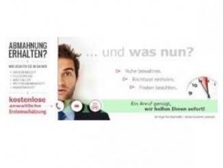 Abmahnung an redtube.com-Nutzer durch Urmann + Collegen (U + C)