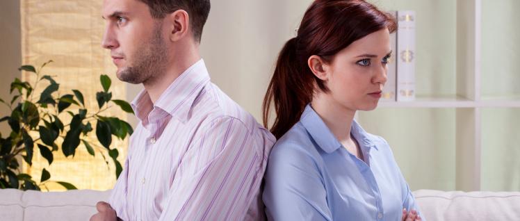 Dating Scheidung Rechtsanwalt