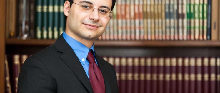Anwaltliches Berufsrecht
