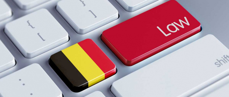 Belgisches Recht