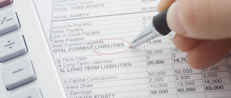 Buchführung und Bilanzwesen