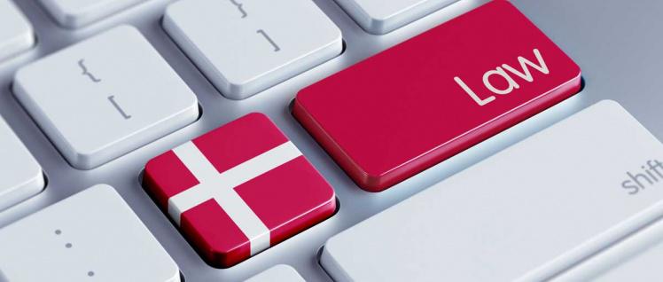 Dänisches Recht