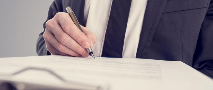 Dienstvertragsrecht