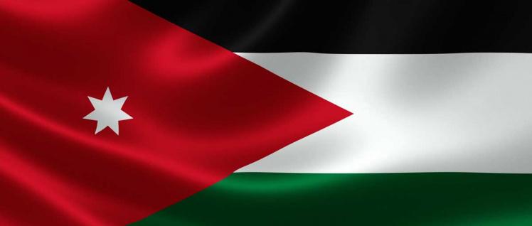 Jordanisches Recht