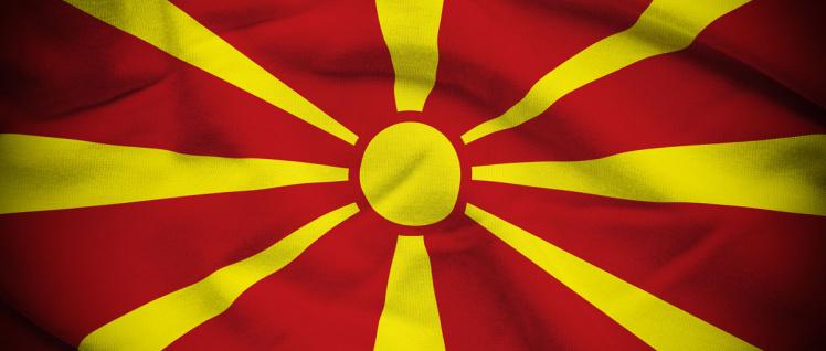 Mazedonisches Recht