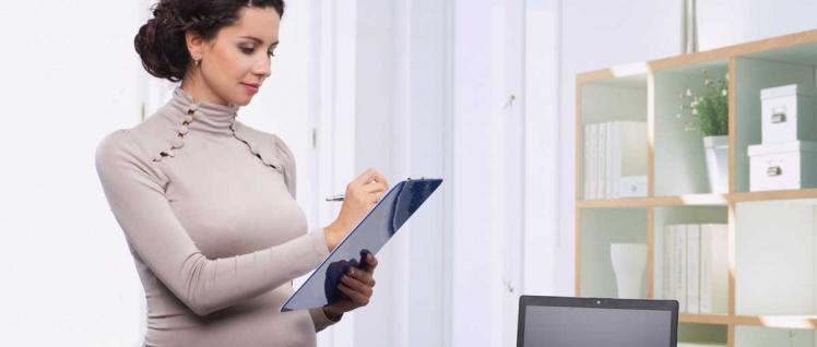 Mutterschutzrecht Mutterschaftsgeld