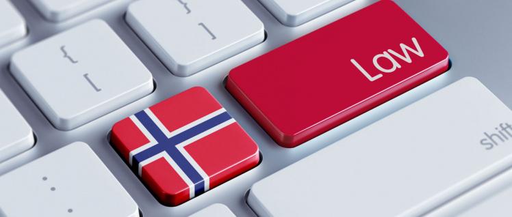 Norwegisches Recht