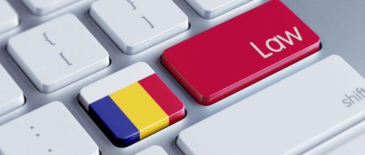 Rumänisches Recht