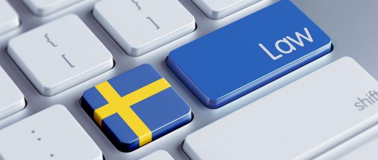 Schwedisches Recht