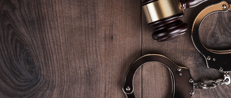 Strafrecht und Justizvollzug