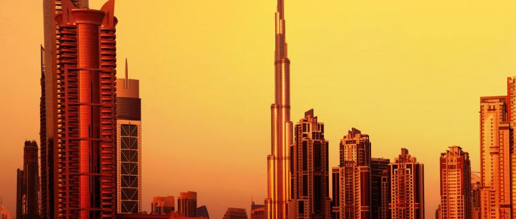 Recht der Vereinigten Arabischen Emirate