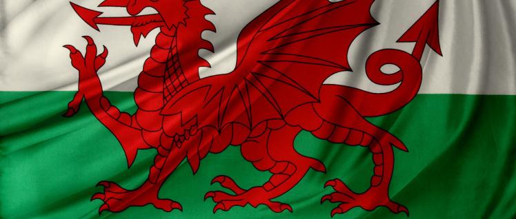 Walisisches Recht