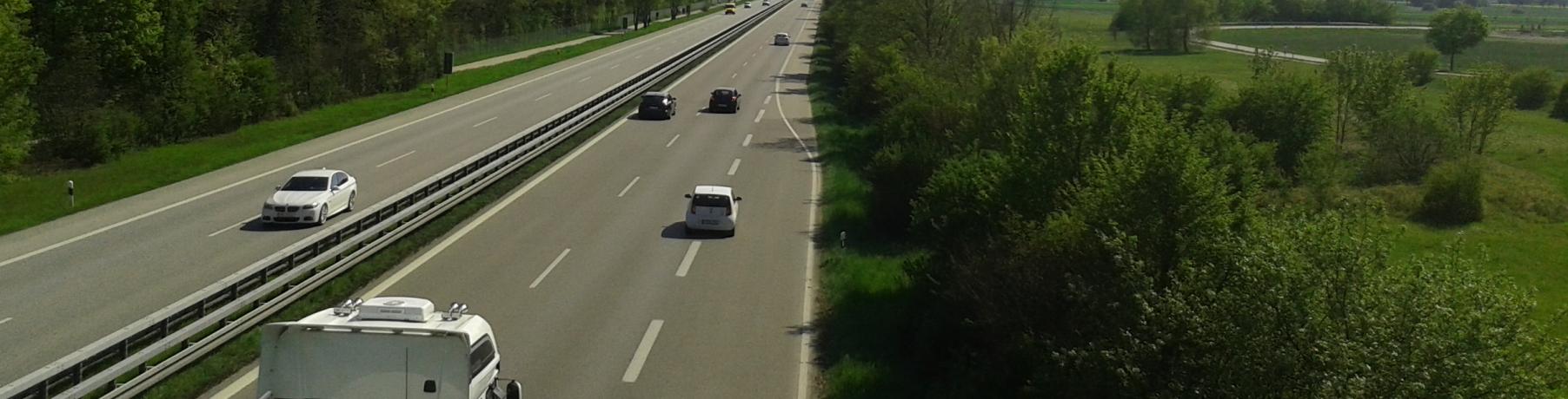 Verkehrsrecht Augsburg