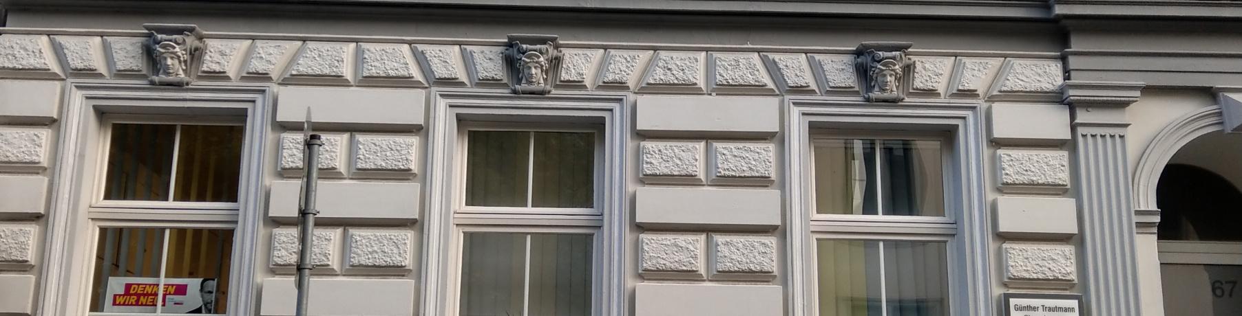 Kanzlei Breite Str. 67-69, 41460 Neuss