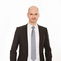 Anwalt Tobias Reber