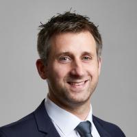 Rechtsanwalt Daniel Junker