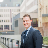 Rechtsanwalt und Fachanwalt für Arbeitsrecht Lennart Leibfried