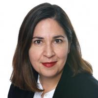 Rechtsanwältin Sarah Moussavi-Winteler