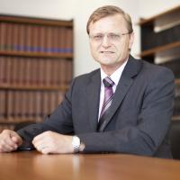 Rechtsanwalt Gero M. Wähner