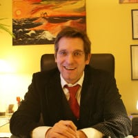 Rechtsanwalt Alexander M. Heumann