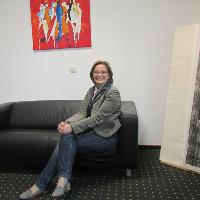 Rechtsanwältin Andrea Koch
